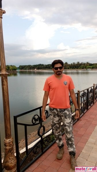 Dating in Pune
